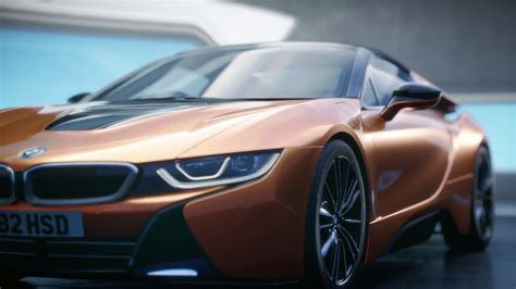 Bmw I8 Commercial by The Butterflies New Bmw I8 Roadster Advert Bmw