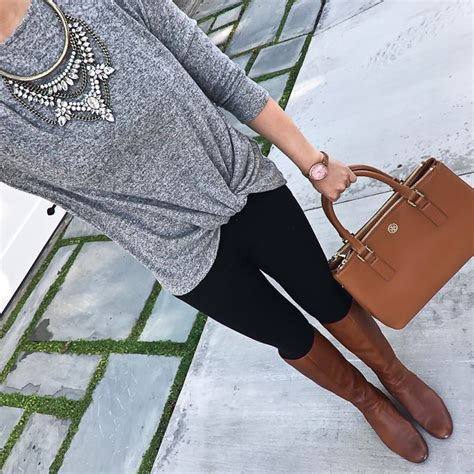 Best 25+ Cognac boots outfit ideas on Pinterest | Cognac boots Fall clothes 2014 and Blouses