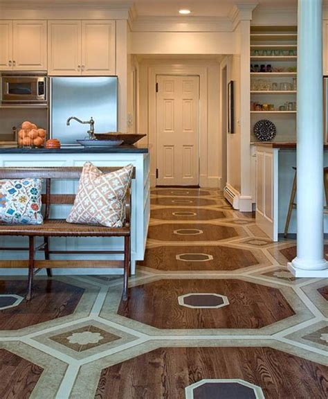 beautiful kitchen floors 30 beautiful floor ideas for your house 1554