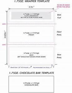 free candy bar wrapper template ednteeza steve With candy bar wrapper template microsoft word