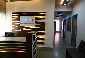 Office Interiors In Arumbakkam, Chennai