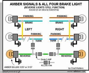 Brake Light Mod