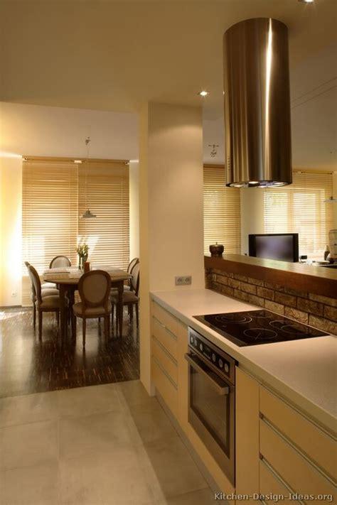 pictures  kitchens modern  tone kitchen cabinets kitchen