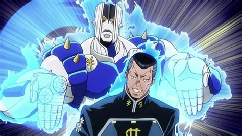 His stand has the ability to manipulate love/affection, so he never knows if those who care about him actually do or if it's his stand that caused it, so he has some. What are the best Stands in JoJo's Bizarre Adventure that ...