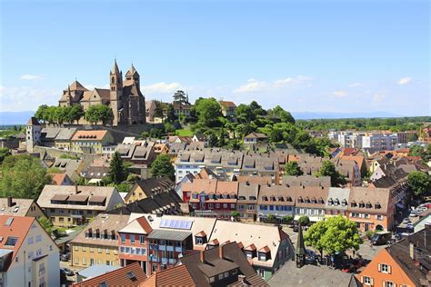 breisach travel germany lonely planet
