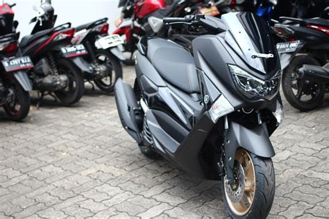 Nmax 2018 Hitam Modif by Yamaha Nmax 2018 Moladin Motor Terupdate Setiap Hari