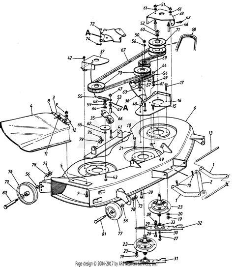 Wire Diagram Huskee Mtd by Mtd Yard Machine Spark Downloaddescargar