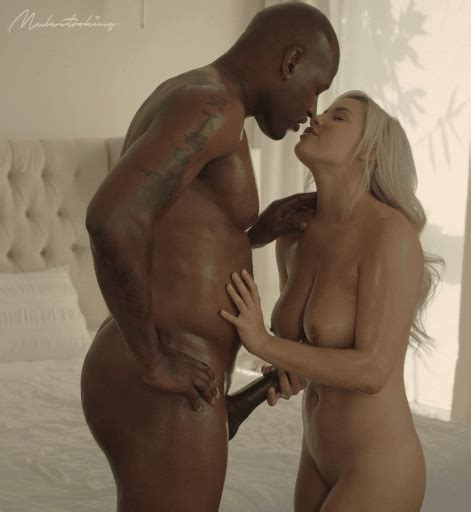 interracial foreplay jerichomule