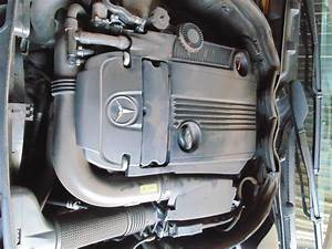 I Have A Mercedes Benz C180 Cgi 2011 And Am Not Sure Where