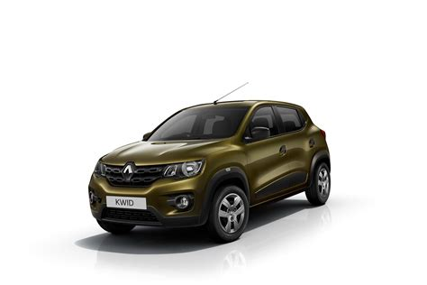 renault kwid renault kwid jacked up city car unveiled in india priced