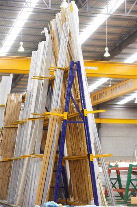frame racking systems vertical storage macrack pallet racking