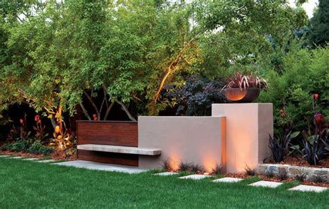 Contemporary And Sustainable Garden Design By Arterra