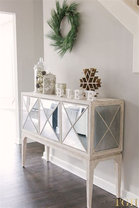 simple decorating tips  christmas  greenspring