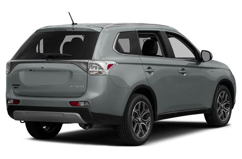 Price Mitsubishi Outlander by 2015 Mitsubishi Outlander Price Photos Reviews Features