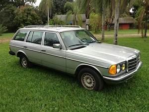 Mercedes 300 Td : buy used 1985 mercedes benz 300 td w123 in hollywood florida united states ~ Medecine-chirurgie-esthetiques.com Avis de Voitures