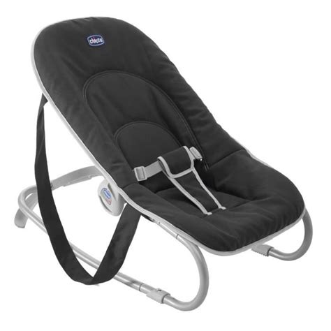 chicco transat easy relax anthracite anthracite achat vente transat balancelle chicco easy