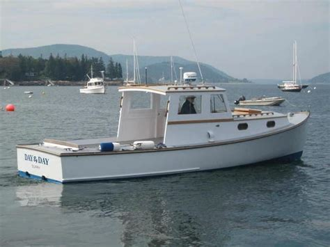 Lobster Fishing Boat For Sale Uk by Downeast Boat Brokers Autos Post
