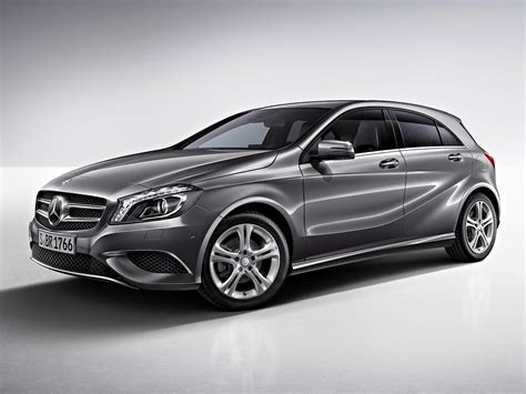 The first generation (w168) was introduced in 1997 and a redesign (w169) appeared in 2004. Mercedes-Benz India Needs Moar A-Class, B-Class ...