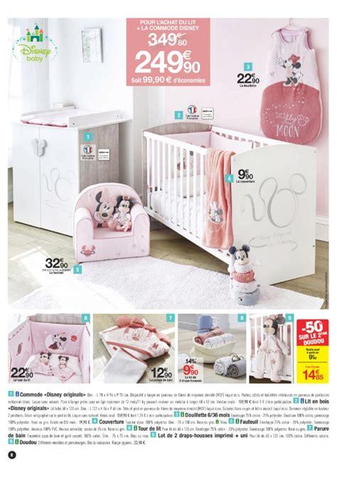 carrefour meuble chambre chambre bébé carrefour raliss com