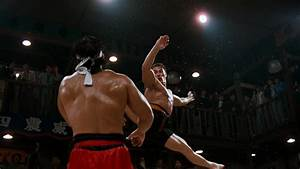 Van Damme's Iconography Perfected - Six Finger Films