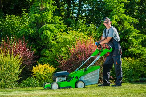 Landscapers: What you need to know to keep yourself and