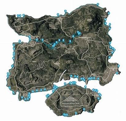 Pubg Map Pc
