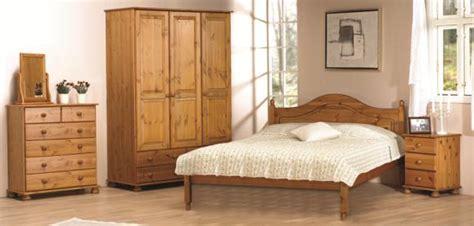 richmond pine bedroom furniture