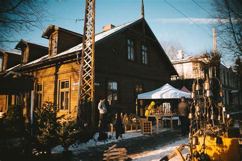 Tirgus un latviešu galda spēles 5. janvārī | Kalnciema ...