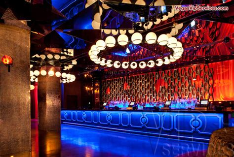 Vanity Club by Vanity Nightclub Bottle Service Las Vegas Vip Services