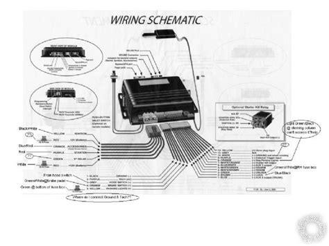 prostart car starter wiring diagram somurichcom