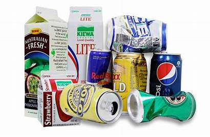 Cans Packaging Friendly Eco Cartons Material Recycle
