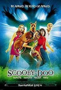 Scooby-Doo (film) - Wikipedia