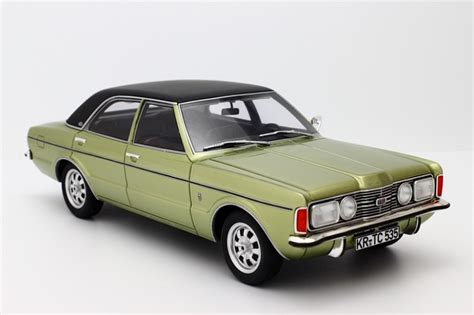 Ford Models by 1972 Ford Taunus Tc Gxl Model Cars Hobbydb