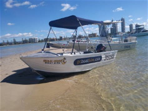 Fishing Boat Hire Surfers Paradise by Gold Coast Boat Hire Commercial Cheap Fishing Boats