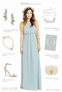 bohemian style bridesmaid dresses wwwimgkidcom the With bohemian wedding bridesmaid dress