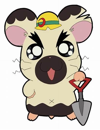 Hamtaro Boss Ham Wikia Anime Wiki 햄토리