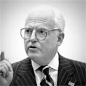 Anti-Gun Chicago Alderman Ed Burke Charged With Extortion, Had 23 Guns in His Office…