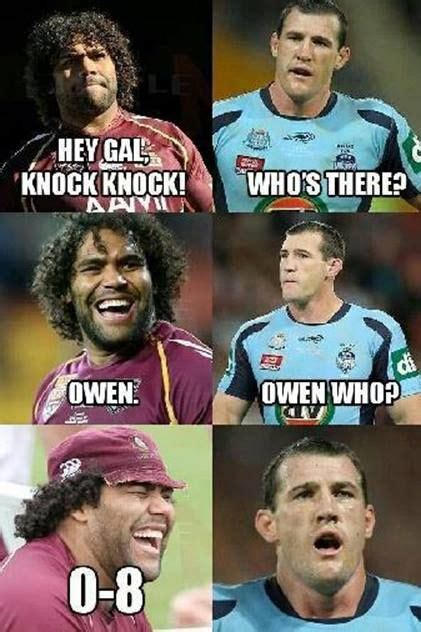 Cronulla Sharks Memes - state of origin rugby league qld vs nsw humour pinterest rugby league rugby and nrl memes