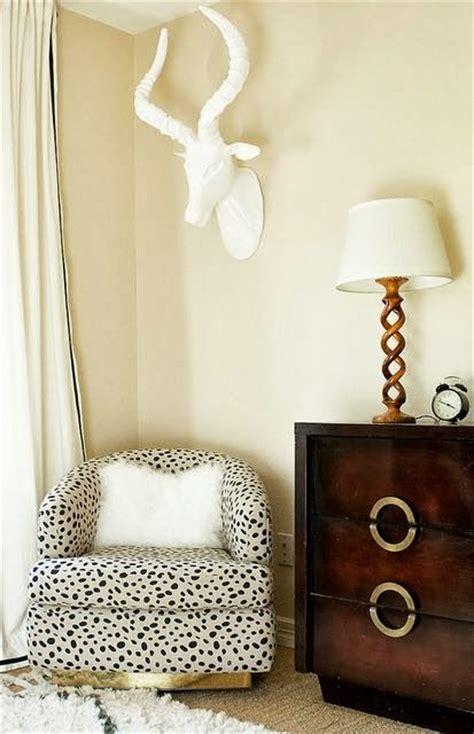 trend alert dalmatian print home decor