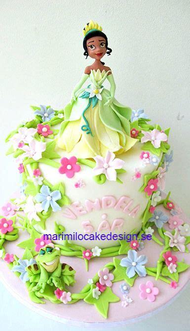 princess tiana cake  princess   frog cakes