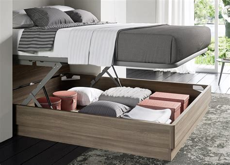 Beds For Beds by Este Storage Bed Contemporary Storage Beds At Go Modern