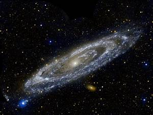 Does our galaxy orbit anything? — Astroquizzical