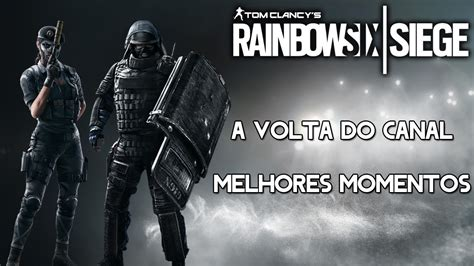 siege canal a volta do canal rainbow six siege