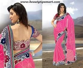 saree blouse designs saree blouse back designs 2017