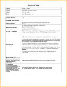 simple resume sles for job 7 resume format indian style inventory count sheet