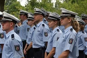 Ausbildung Bundespolizei Nrw : gdp zur personalentwicklung der polizei gewerkschaft der polizei ~ Markanthonyermac.com Haus und Dekorationen