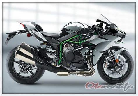 Gambar Motor Kawasaki H2 by Harga Kawasaki H2 2019 Spesifikasi Review Gambar