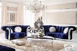 Wohnzimmer Hersteller : luxus sofa ihr stilvolles wohnzimmer lionsstar gmbh ~ Pilothousefishingboats.com Haus und Dekorationen