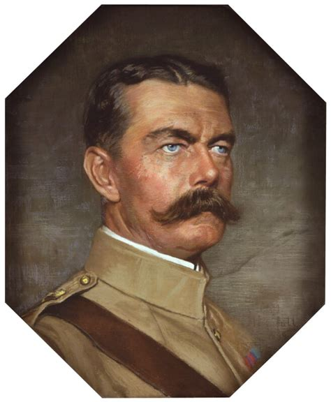 Collection Kitchener by Npg 1780 Herbert Kitchener 1st Earl Kitchener Large