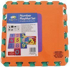 Foam Floor Mats Asda by New Classic Toys Houten Piramide Toren Babyspeelgoed